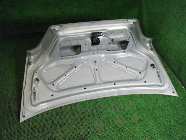 Крышка багажника MITSUBISHI GALANT EA1A. Фото 7