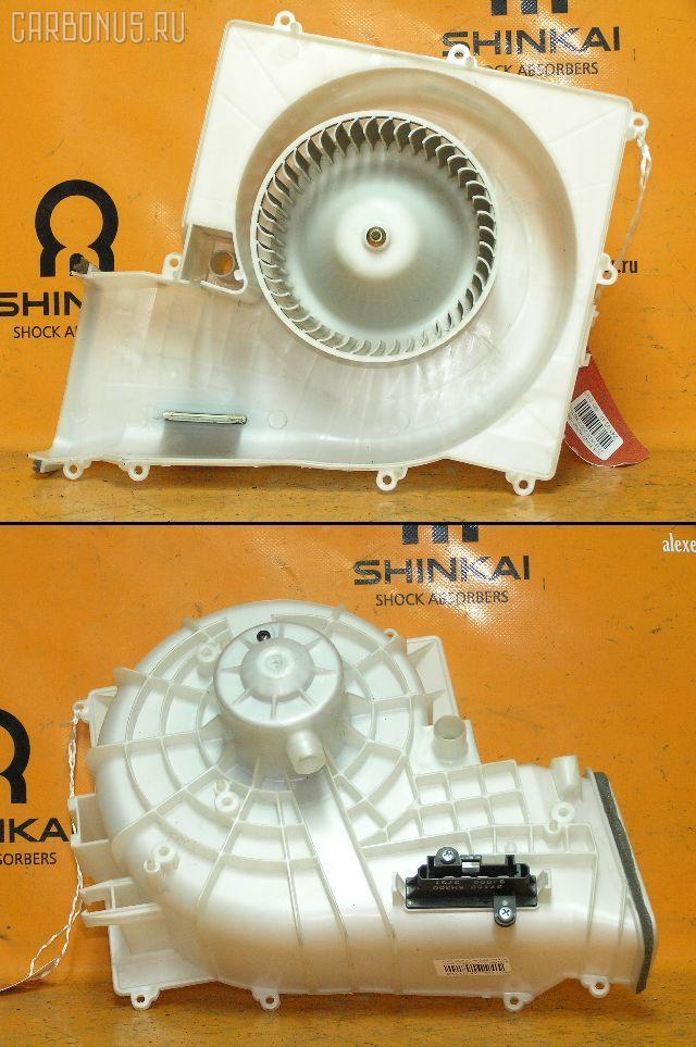 Мотор печки NISSAN SUNNY FNB15. Фото 4