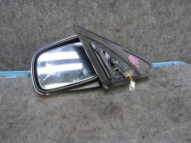Зеркало двери боковой HONDA HR-V GH2. Фото 6