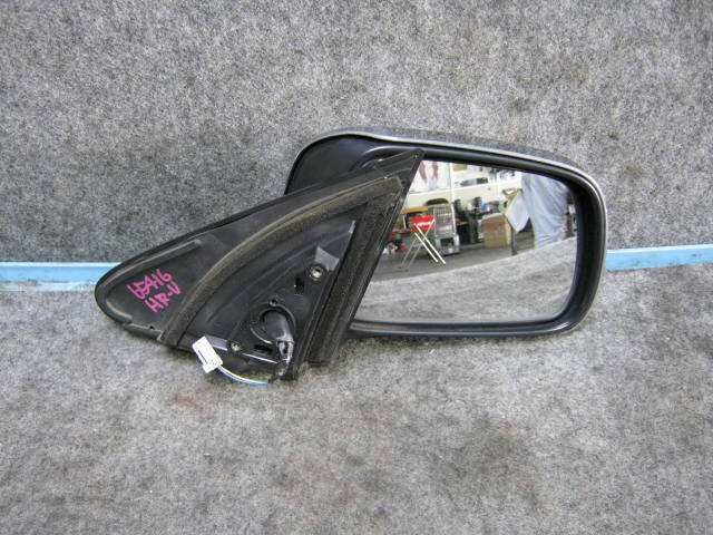 Зеркало двери боковой HONDA HR-V GH2. Фото 4