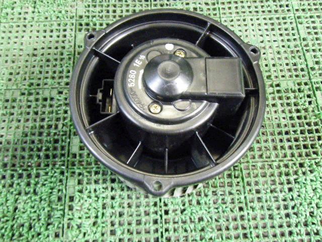 Мотор печки MITSUBISHI COLT Z21A. Фото 7