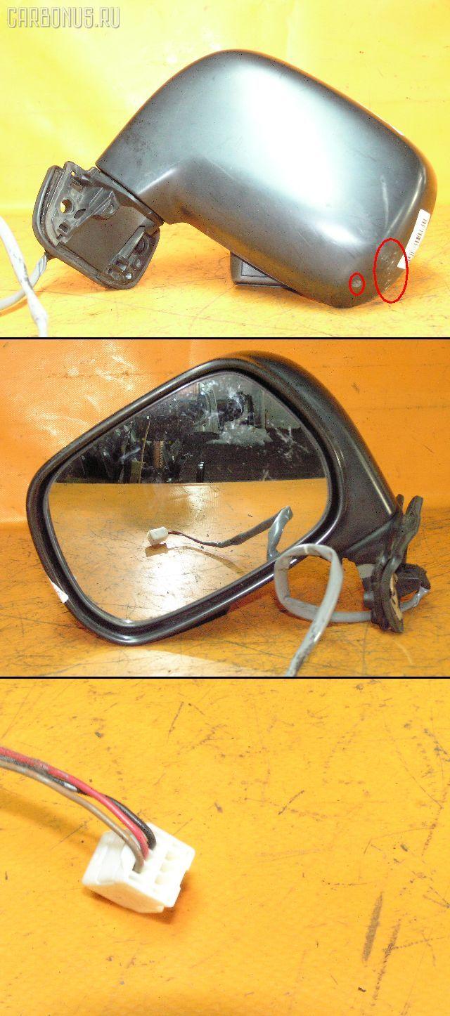 Зеркало двери боковой TOYOTA COROLLA SPACIO AE111N. Фото 4