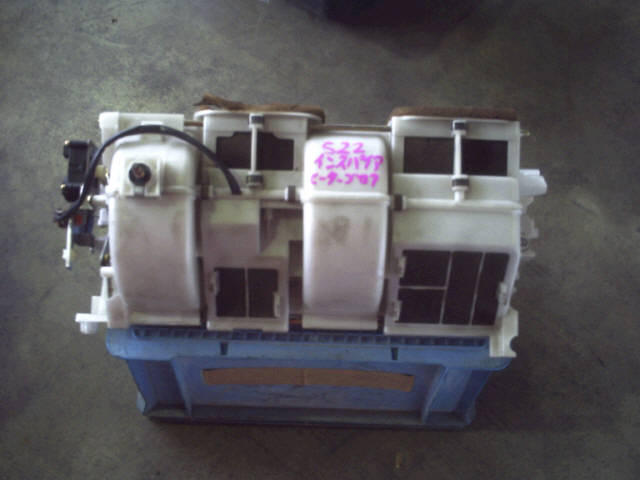 Мотор печки HONDA. Фото 1