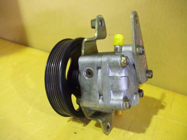 Гидроусилитель NISSAN LIBERTY RM12 QR20DE. Фото 7