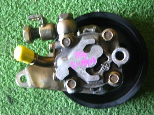 Гидроусилитель NISSAN CEDRIC MY33 VQ25DE. Фото 2