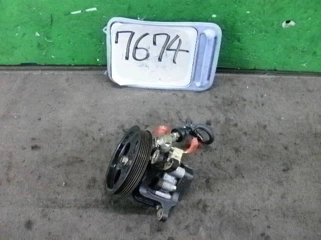 Гидроусилитель TOYOTA CHASER JZX100 1JZ-GTE. Фото 4