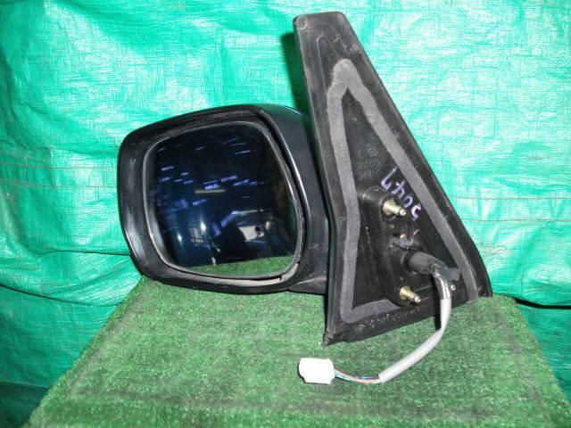 Зеркало двери боковой TOYOTA COROLLA SPACIO NZE121N. Фото 10