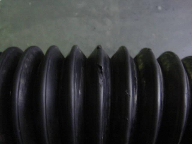 Рулевая рейка HONDA ODYSSEY RA3 F23A. Фото 2