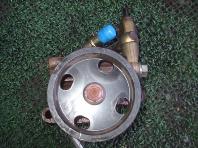 Гидроусилителя насос TOYOTA CALDINA ST215G 3S-GE. Фото 4