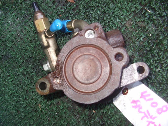 Гидроусилителя насос TOYOTA CALDINA ST215G 3S-GE. Фото 3