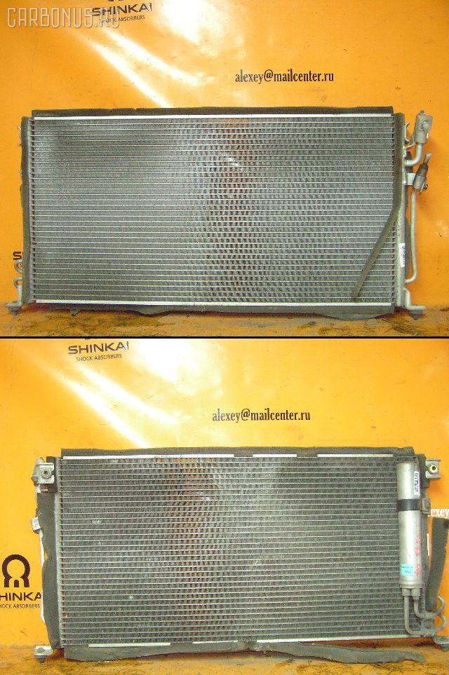 Радиатор кондиционера MITSUBISHI LANCER CEDIA WAGON CS5W 4G93. Фото 1