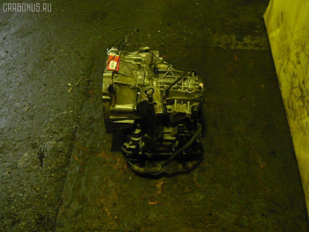 КПП автоматическая NISSAN MARCH AK12 CR12DE. Фото 9