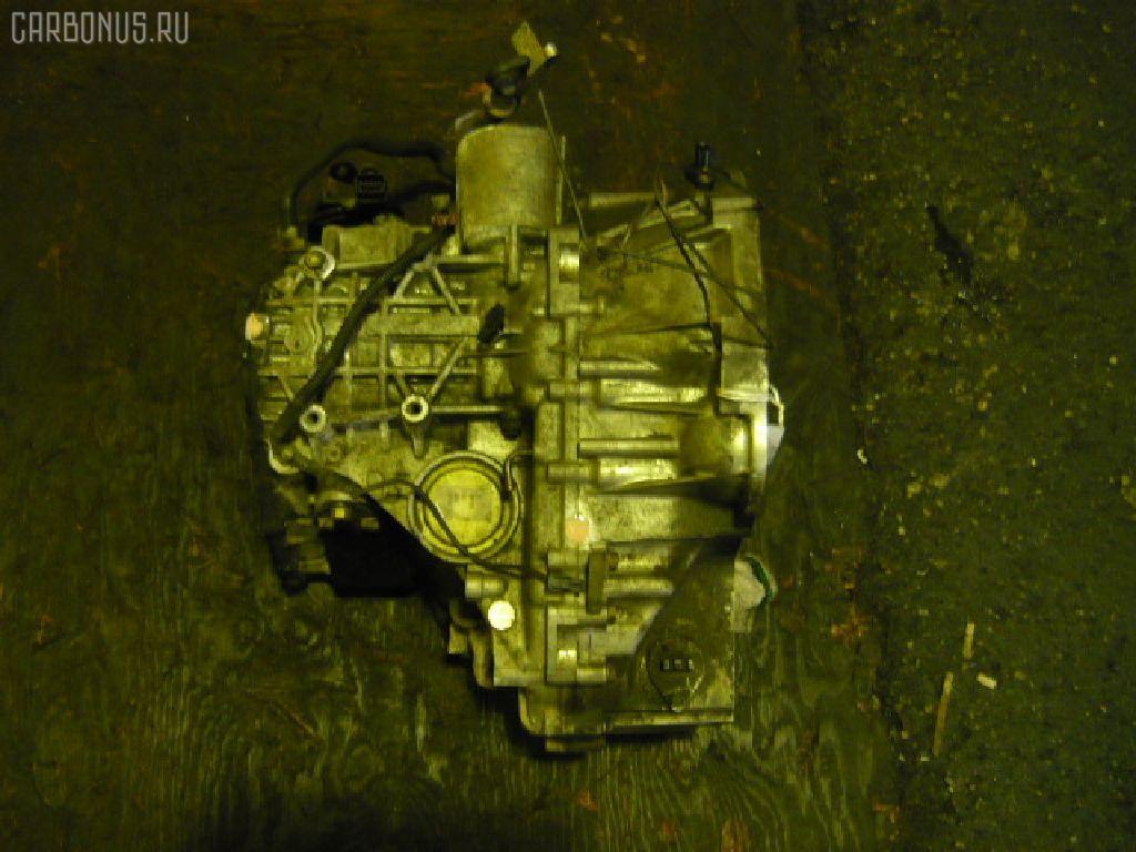 КПП автоматическая NISSAN MARCH AK12 CR12DE. Фото 11