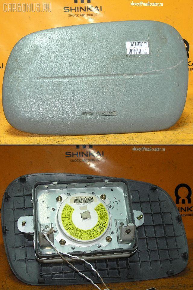 Air bag DAIHATSU TERIOS J100G. Фото 1