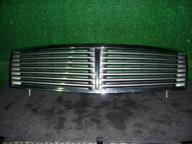 Решетка радиатора NISSAN CEDRIC HY34. Фото 4