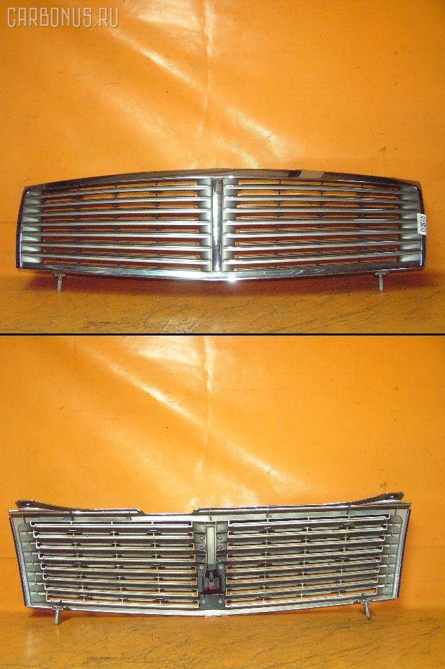 Решетка радиатора NISSAN CEDRIC HY34. Фото 1