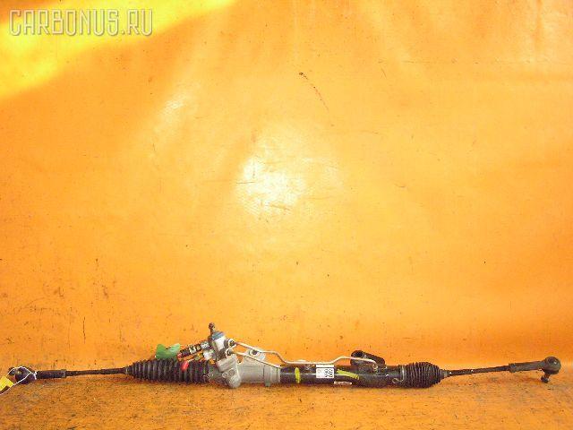 Рулевая рейка NISSAN PRIMERA QP12 QG18DE. Фото 1