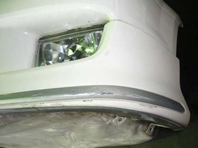 Бампер MAZDA MPV LW5W. Фото 3