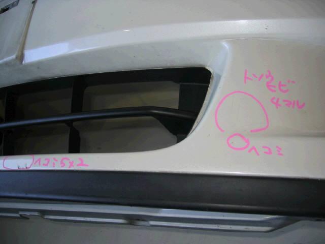 Бампер HONDA ODYSSEY RA6. Фото 10