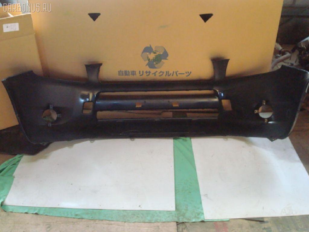 Бампер TOYOTA RAV4 ACA31W. Фото 9