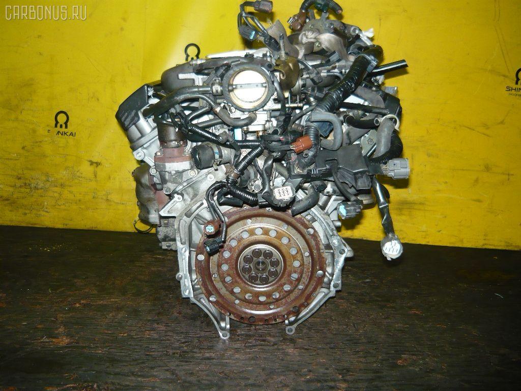 Двигатель HONDA ODYSSEY RA9 J30A. Фото 5