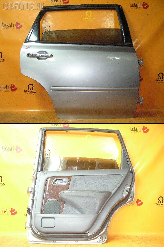 Дверь боковая HONDA AVANCIER TA2 Фото 1