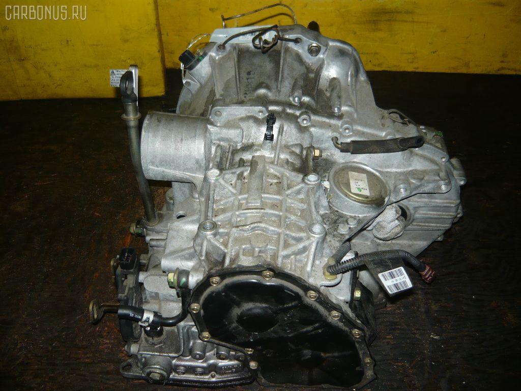 КПП автоматическая NISSAN CUBE BZ11 CR14DE. Фото 8