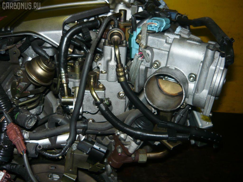 Двигатель NISSAN CEFIRO PA33 VQ25DD. Фото 4