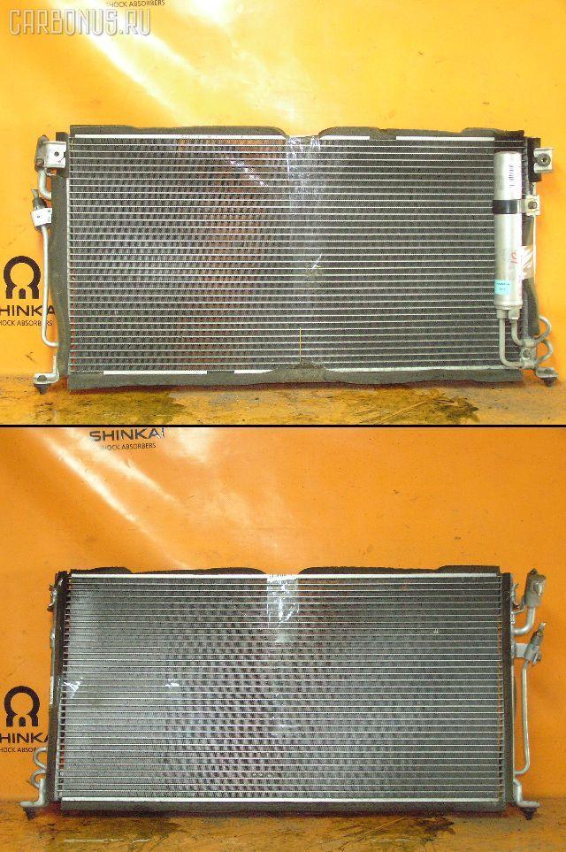 Радиатор кондиционера MITSUBISHI LANCER CEDIA WAGON CS5W 4G93. Фото 2