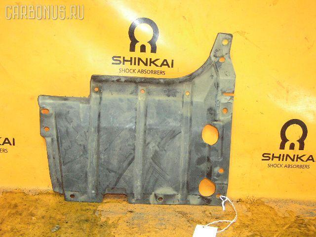 Защита двигателя MITSUBISHI LANCER CEDIA WAGON CS5W 4G93. Фото 1