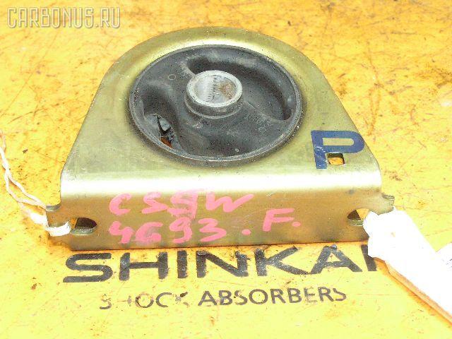 Подушка двигателя MITSUBISHI LANCER CEDIA WAGON CS5W 4G93. Фото 2