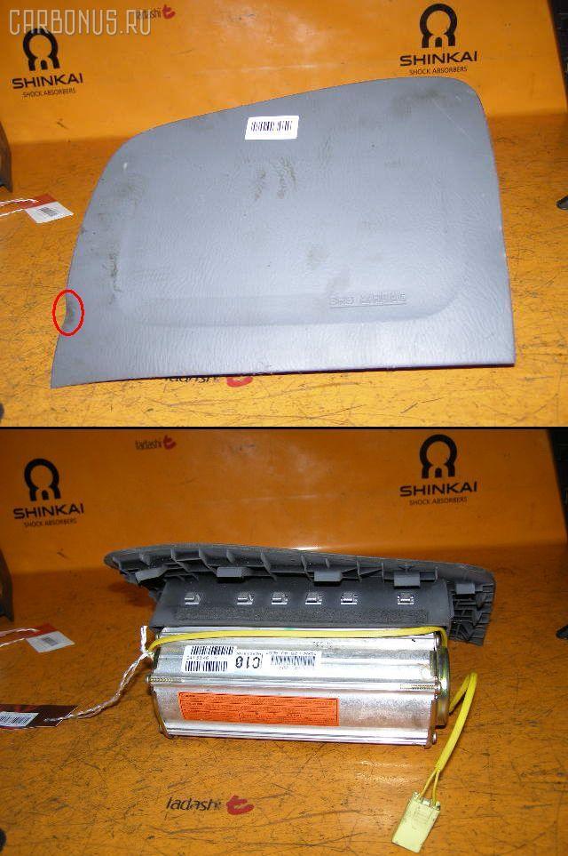 Air bag MAZDA PREMACY CP8W. Фото 2