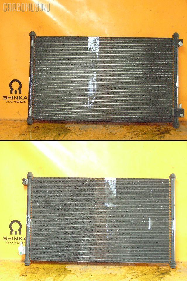 Радиатор кондиционера HONDA AVANCIER TA1 F23A. Фото 1