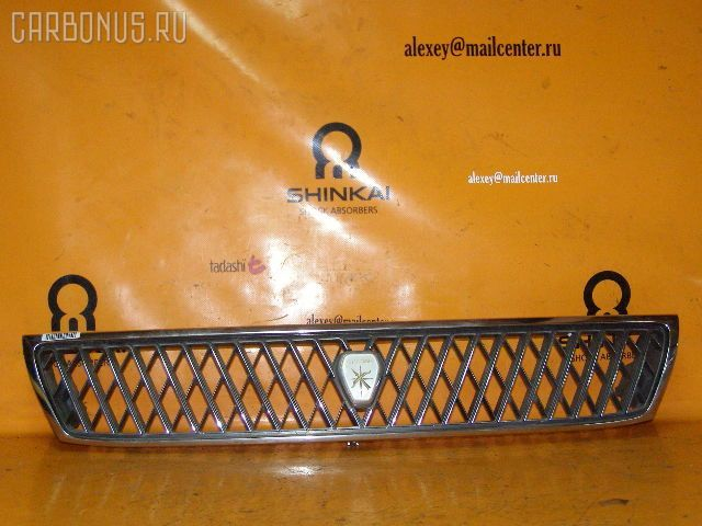 Решетка радиатора TOYOTA CHASER GX90. Фото 6