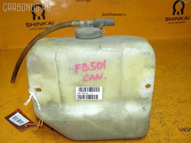 Бачок расширительный MITSUBISHI CANTER FB501B 4M40