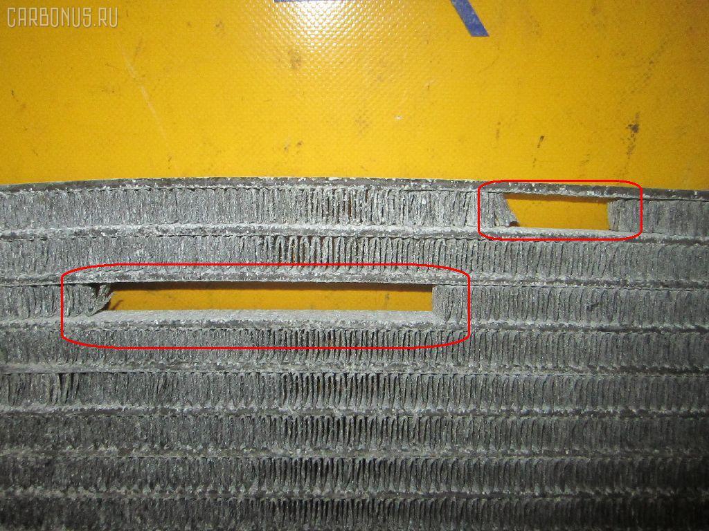 Радиатор кондиционера TOYOTA CROWN JZS151 1JZ-GE Фото 1