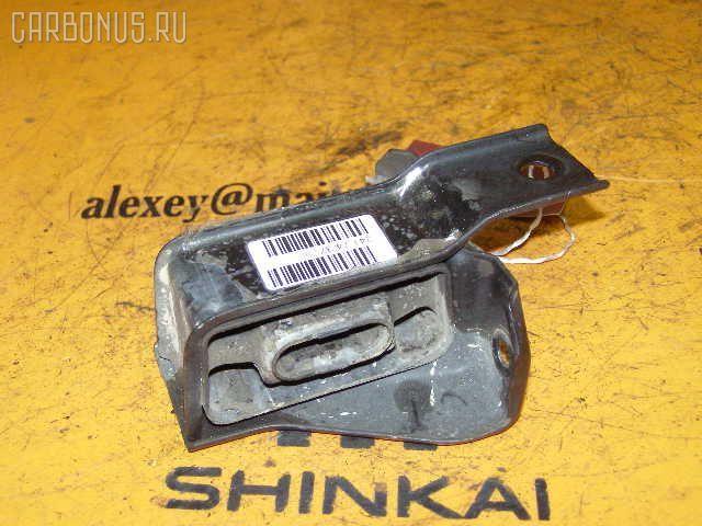 Подушка двигателя TOYOTA IPSUM SXM10G 3S-FE. Фото 1