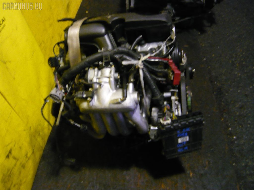 Двигатель MITSUBISHI COLT Z25A 4G19. Фото 1