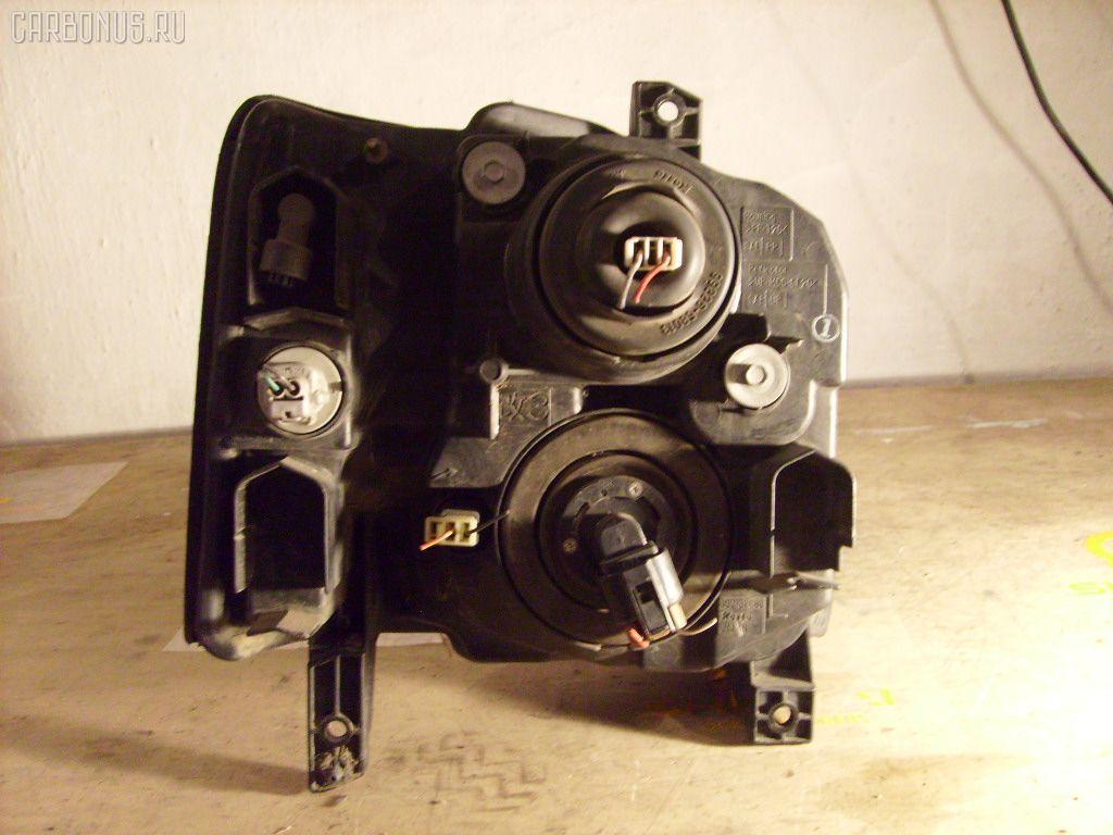 Фара SUZUKI WAGON R MC22S. Фото 2