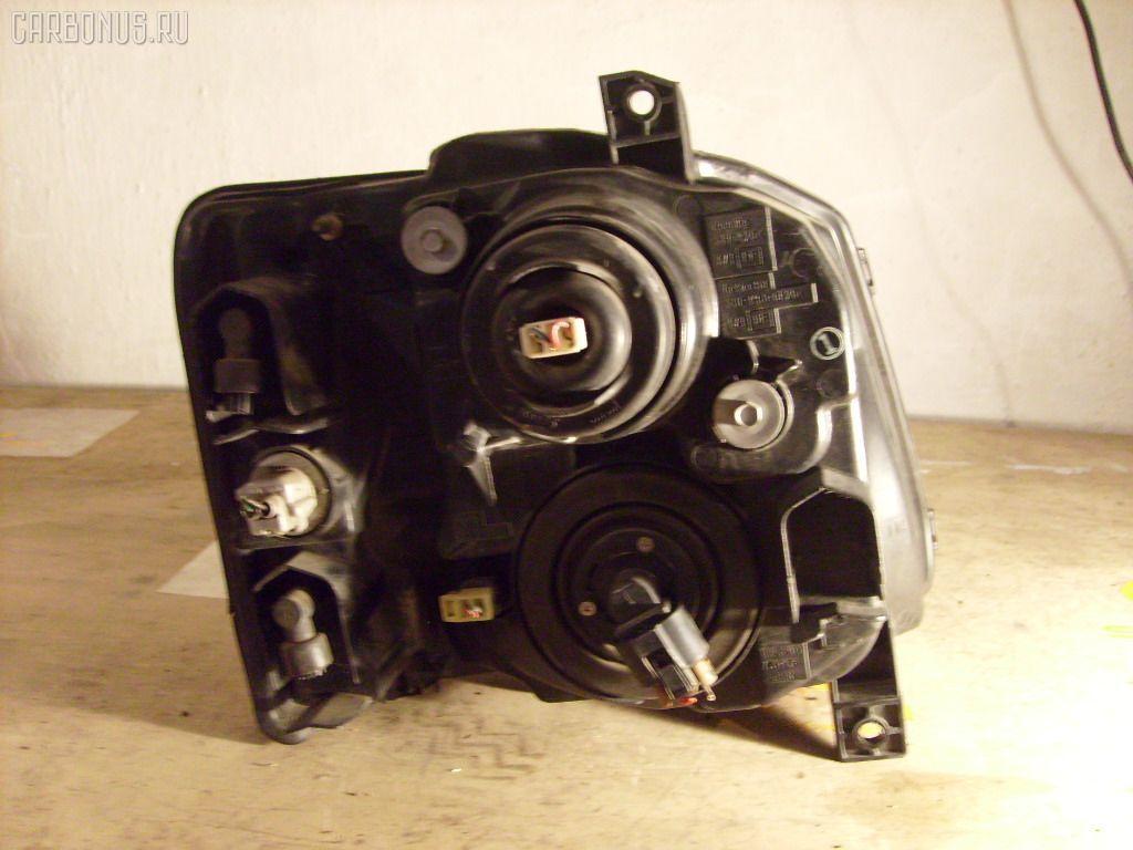 Фара SUZUKI WAGON R MC22S Фото 4