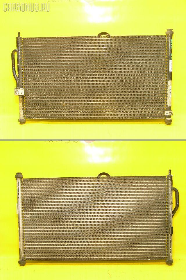 Радиатор кондиционера HONDA CR-V RD1 B20B. Фото 4