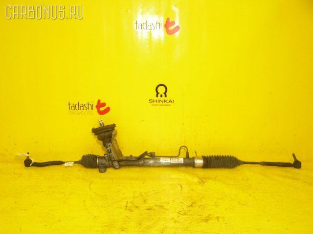 Рулевая рейка TOYOTA WILL CYPHA NCP70 2NZ-FE. Фото 3