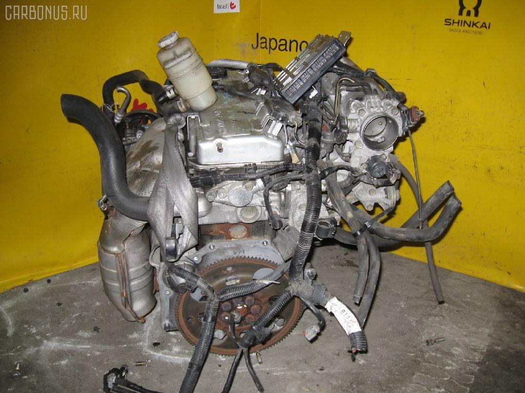 Двигатель MITSUBISHI AIRTREK CU2W 4G63. Фото 3