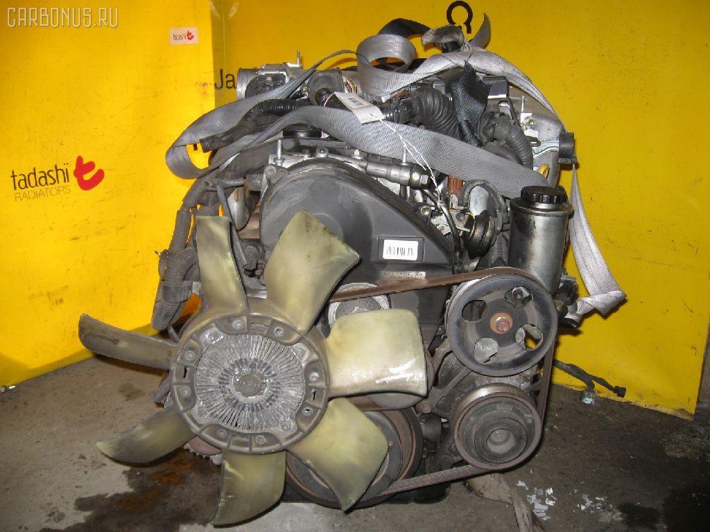 Двигатель TOYOTA CROWN JZS171 1JZ-FSE. Фото 3