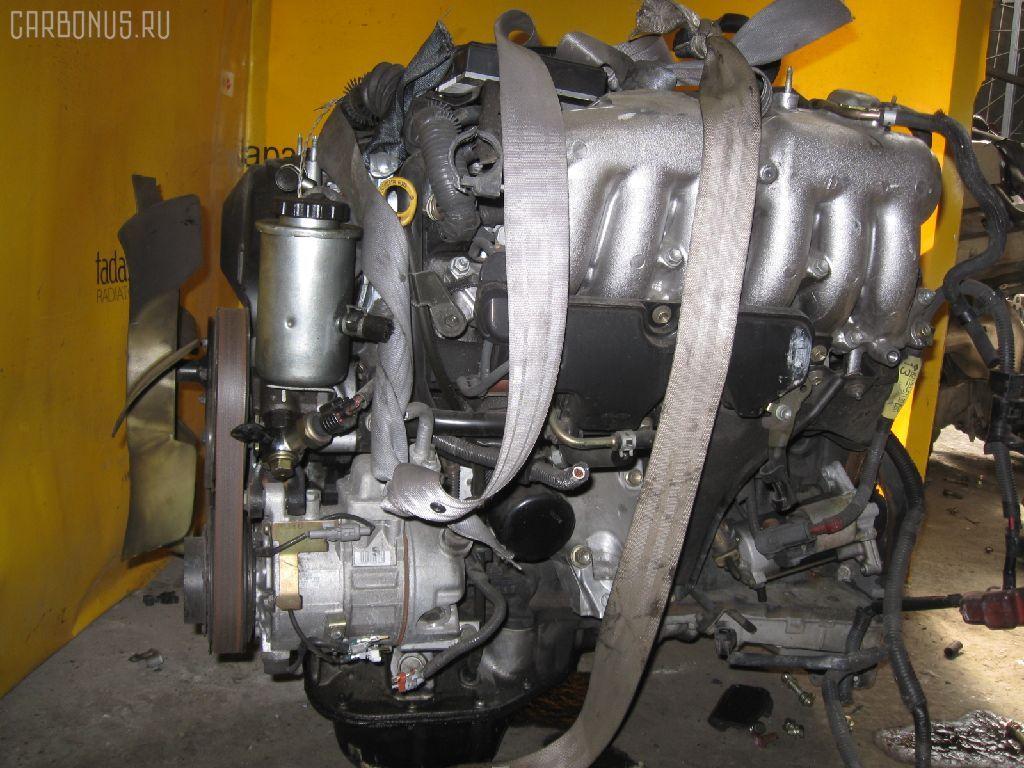 Двигатель TOYOTA CROWN JZS171 1JZ-FSE. Фото 5