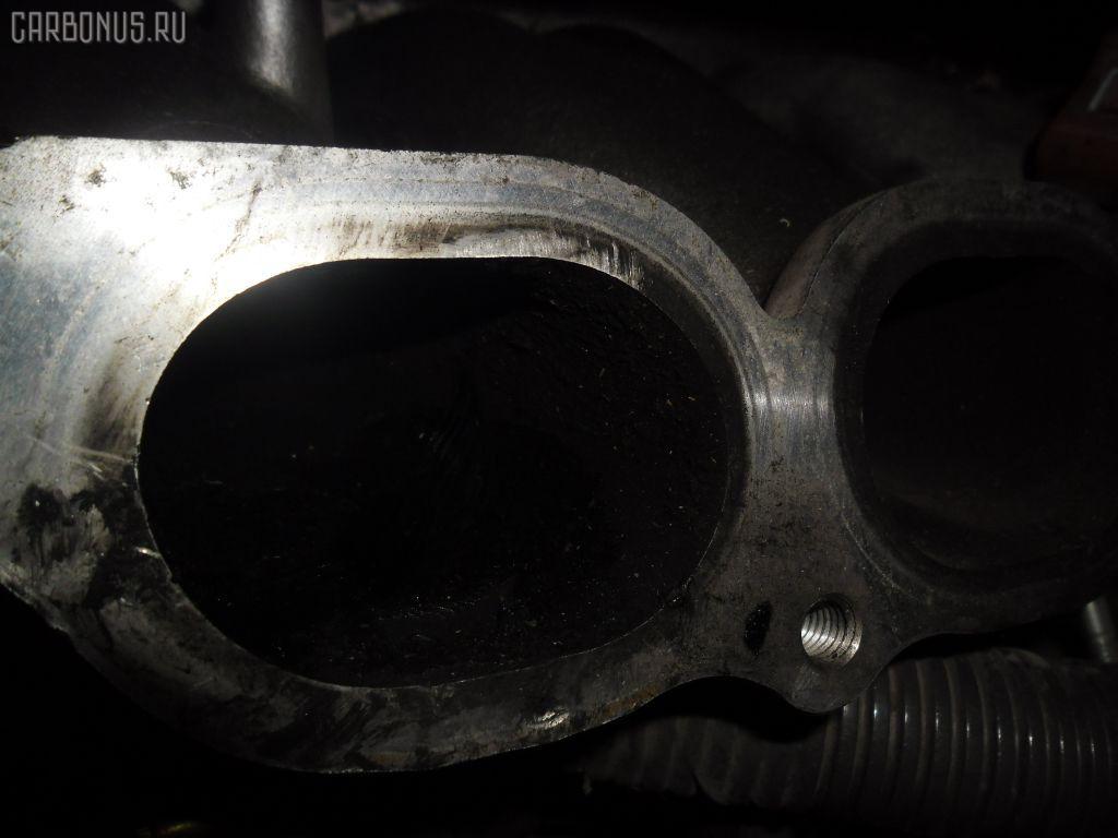 Двигатель TOYOTA CROWN JZS171 1JZ-FSE. Фото 1