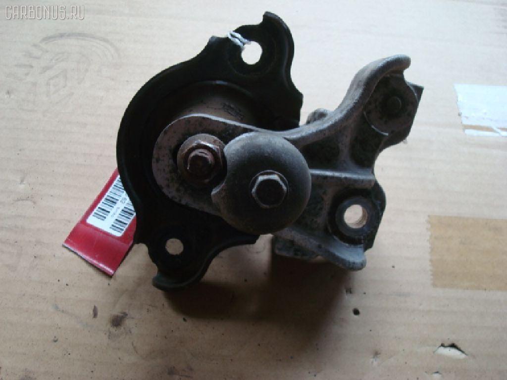 Подушка двигателя HONDA MOBILIO GB1 L15A. Фото 2