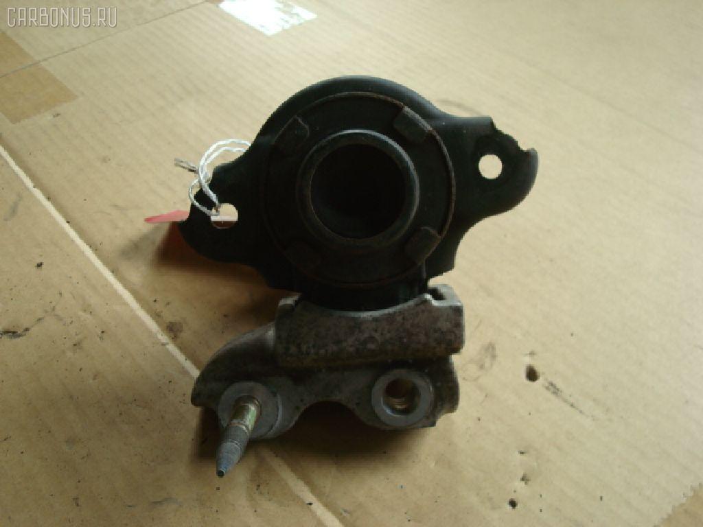 Подушка двигателя HONDA MOBILIO GB1 L15A. Фото 3