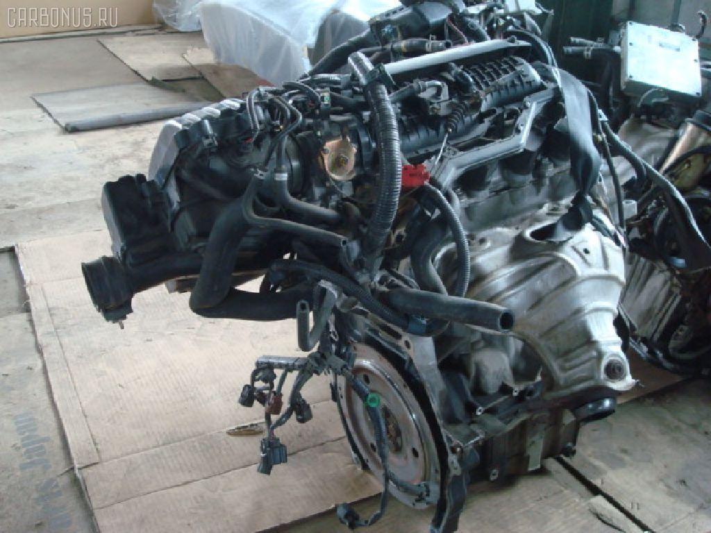 Двигатель HONDA MOBILIO GB1 L15A. Фото 8