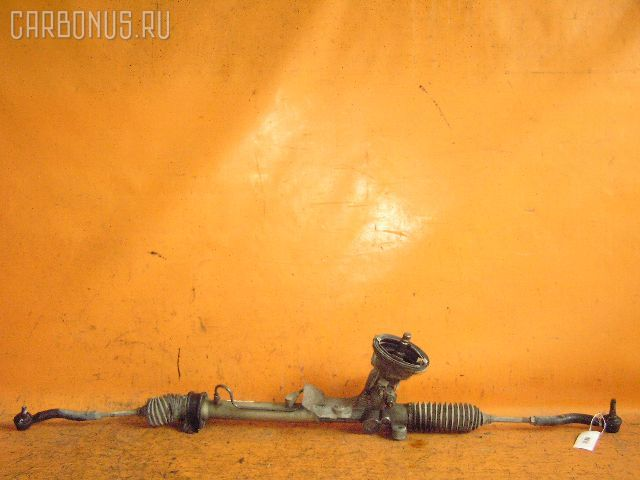Рулевая рейка TOYOTA FUNCARGO NCP20 2NZ-FE. Фото 4